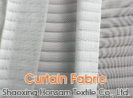 Shaoxing Honsam Textile Co., Ltd.