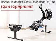 Dezhou Ounuote Fitness Equipment Co., Ltd.