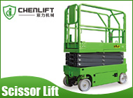 Chenlift (Suzhou) Machinery Co., Ltd.