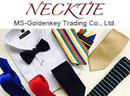 MS-Goldenkey Trading Co., Ltd.