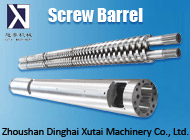 Zhoushan Dinghai Xutai Machinery Co., Ltd.