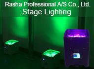 Rasha Professional A/S Co., Ltd.