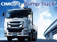 CIMC VEHICLES SALES CO., LTD.
