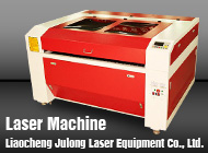 Liaocheng Julong Laser Equipment Co., Ltd.