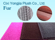 Cixi Yongjia Plush Co., Ltd.