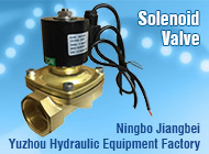 Ningbo Jiangbei Yuzhou Hydraulic Equipment Factory