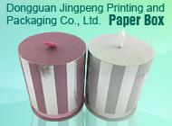 Dongguan Jingpeng Printing and Packaging Co., Ltd.