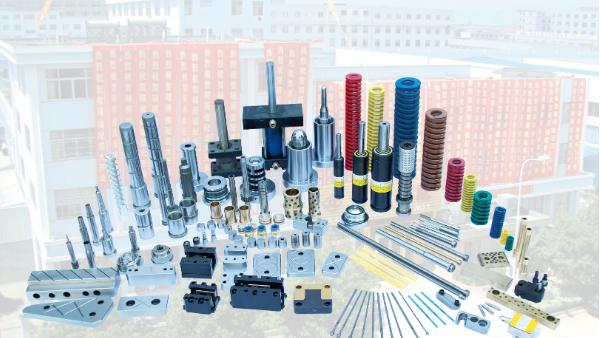 Taizhou Huangyan Rujiang Mould Technology Co., Ltd.