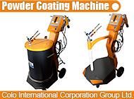 Colo International Corporation Group Ltd.
