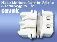 Hunan Meicheng Ceramics Science & Technology Co., Ltd.