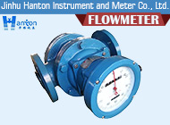 Jinhu Hanton Instrument and Meter Co., Ltd.