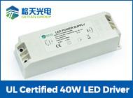 Shenzhen Getian Opto-Electronics Co., Ltd.