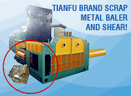 Jiangyin Tianfu Technology Co., Ltd.