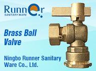 Ningbo Runner Sanitary Ware Co., Ltd.