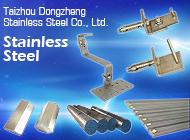 Taizhou Dongzheng Stainless Steel Co., Ltd.