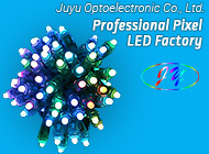 Juyu Optoelectronic Co., Ltd.