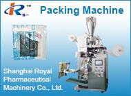 Shanghai Royal Pharmaceutical Machinery Co., Ltd.
