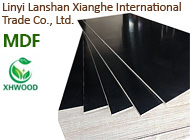 Linyi Lanshan Xianghe International Trade Co., Ltd.