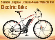 Suzhou Longyue Lithium-Power Vehicle Ltd.