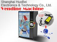 Shanghai HuoBei Electronics & Technology Co., Ltd.