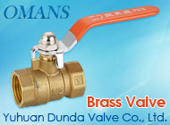 Yuhuan Dunda Valve Co., Ltd.