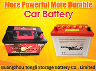Guangzhou Tongli Storage Battery Co., Limited