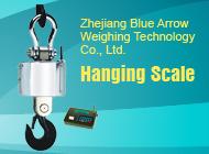 Zhejiang Blue Arrow Weighing Technology Co., Ltd.