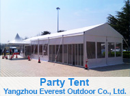 Yangzhou Everest Outdoor Co., Ltd.