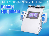 ALLFOND INDUSTRIAL LIMITED