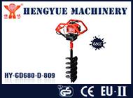 ZHEJIANG HENGYUE MACHINERY CO., LTD.