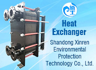 Shandong Xinren Environmental Protection Technology Co., Ltd.