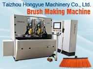 Taizhou Hongyue Machinery Co., Ltd.