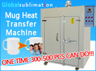 GlobalSublimation Technology Co., Ltd.