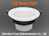 Shenzhen Crep Optoelectronics Co., Ltd.