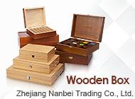 Zhejiang Nanbei Trading Co., Ltd.