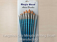Yangzhou City Mingdu Writing Brush Manufactory