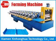 Xiamen Xinhonghua Technology Co., Ltd.
