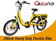 Jinhua Comfort Vehicle Co., Ltd.