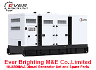 Ever Brighting M&E Co., Limited