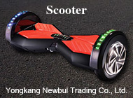 Yongkang Newbul Trading Co., Ltd.