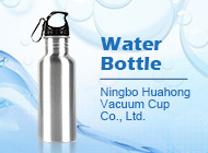 Ningbo Huahong Vacuum Cup Co., Ltd.
