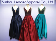 Suzhou Leader Apparel Co., Ltd.