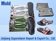 Jinjiang Superstarer Import & Export Co., Ltd.