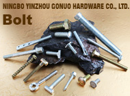 NINGBO YINZHOU GONUO HARDWARE CO., LTD.