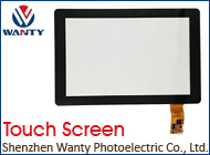Shenzhen Wanty Photoelectric Co., Ltd.