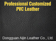 Dongguan Aijin Leather Co., Ltd.