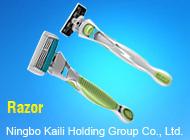 Ningbo Kaili Holding Group Co., Ltd.