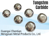 Guangxi Chentian Hengyuan Metal Products Co., Ltd.