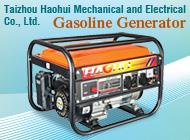 Taizhou Haohui Mechanical and Electrical Co., Ltd.