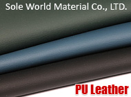 Sole World Material Co., LTD.